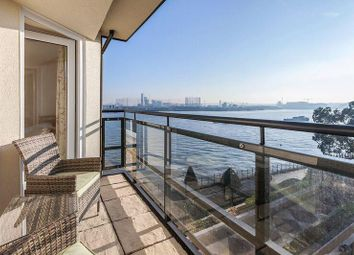Thumbnail 2 bed flat to rent in Galleons View, Stewart Street, Canary Wharf, London
