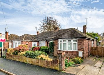 3 bed semi-detached bungalow for sale in Ashley Road, Dovercourt, Harwich CO12