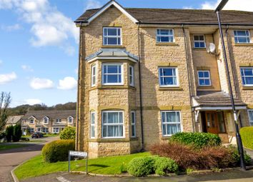Thumbnail 2 bed flat for sale in Wentworth Drive, Lancaster
