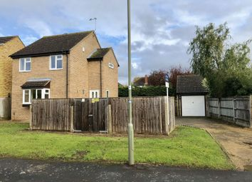 3 bed detached house for sale in Westfields, Abingdon OX14