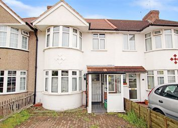 Thumbnail 3 bed terraced house for sale in Kelsey Road, St Pauls Cray, Kent