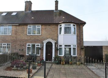 Thumbnail 3 bed semi-detached house for sale in Knowsley Lane, Huyton, Liverpool