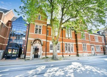 Thumbnail 2 bed flat for sale in Wessex Court, Clarence Street, Swindon, Wiltshire
