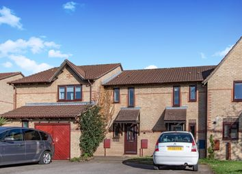 1 bed terraced house to rent in Aspen Close, Bicester OX26