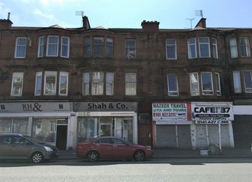 Thumbnail 2 bed flat for sale in Paisley Road West, Cessnock, Glasgow