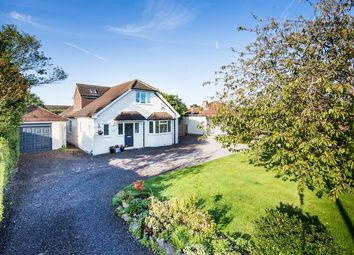 Thumbnail 5 bed detached house for sale in Station Road, Backwell, Bristol