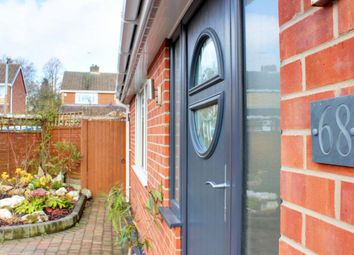 Thumbnail 4 bed semi-detached house for sale in The Lawns, Rolleston-On-Dove, Burton-On-Trent