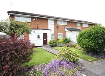 Thumbnail 2 bed flat to rent in Glan Aber Park, West Derby, Liverpool