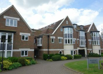 Thumbnail 2 bed flat for sale in Kentwyns Drive, Horsham