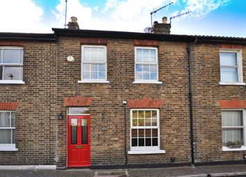 Thumbnail 3 bedroom terraced house for sale in Victoria Road, Chislehurst, Kent