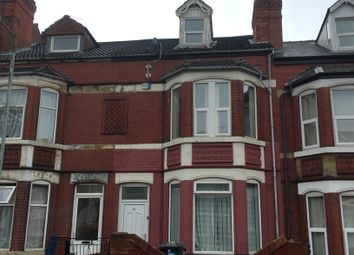 Thumbnail 6 bed shared accommodation to rent in 11 St Vincents Avenue, Doncaster, South Yorkshire