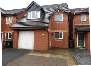 Thumbnail 3 bed property to rent in Pear Tree Drive, Rowley Regis