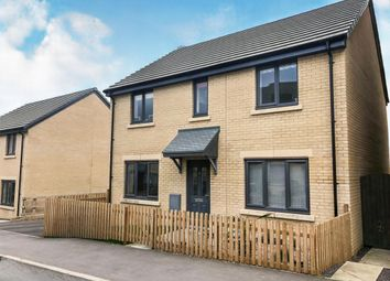 Thumbnail 4 bedroom detached house for sale in Blackberry Road, Frome