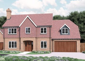 Thumbnail 5 bed detached house for sale in The Grange High Street, Tetsworth, Thame