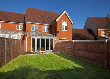 4 bed end terrace house for sale in Beeleigh Link, Chelmsford, Essex CM2
