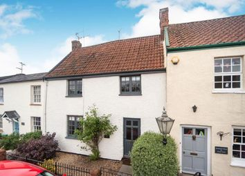 3 bed terraced house for sale in North Curry, Taunton, Somerset TA3