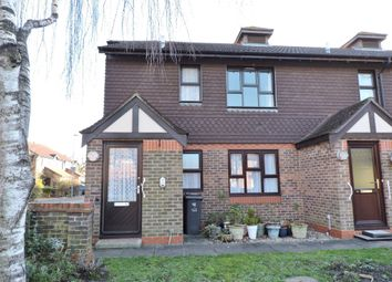 1 bed flat for sale in Gooding Close, New Malden KT3