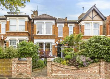Thumbnail 4 bed terraced house for sale in Maple Road, Upper Leytonstone