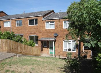 Thumbnail 3 bed semi-detached house for sale in Burton Way, Windsor