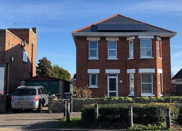 Thumbnail 3 bed property to rent in Kinson Road, Bournemouth