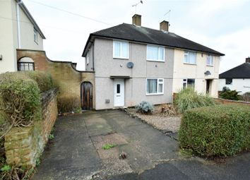 Thumbnail 3 bed semi-detached house for sale in Brinkhill Crescent, Clifton, Nottingham