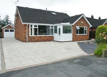 Thumbnail 4 bed property for sale in Fensway, Preston