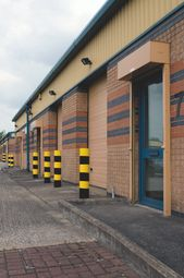 Thumbnail Industrial to let in Unit 9 Flynn Row, Stoke-On-Trent