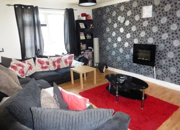 Thumbnail 1 bedroom flat for sale in Tarwick Drive, St. Mellons, Cardiff