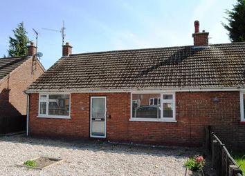 Thumbnail 2 bed bungalow for sale in King's Lynn, Norfolk