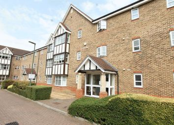 Thumbnail 2 bed flat for sale in Sandpiper Road, Sutton