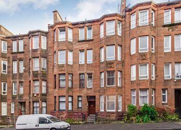 Thumbnail 1 bed flat for sale in Aberfeldy Street, Dennistoun, Glasgow