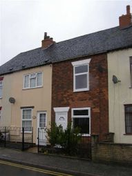 Thumbnail 2 bedroom terraced house to rent in Beech Lane, Burton On Trent, Staffs