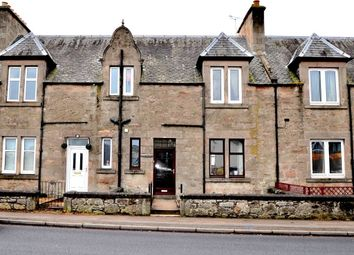 Thumbnail 1 bed flat for sale in 5 Boath Terrace, Nairn