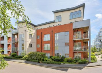 Thumbnail 1 bed flat for sale in Charrington Place, St. Albans