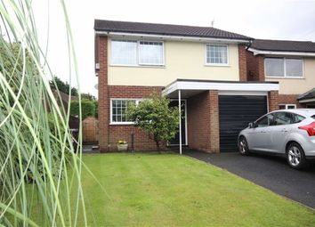 Thumbnail 3 bedroom detached house for sale in Morley Avenue, Swinton, Manchester