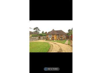 Thumbnail 2 bed bungalow to rent in Pink Lane, Burnham, Slough
