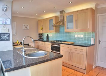 Thumbnail 3 bed semi-detached house for sale in Tilewright Close, Stoke-On-Trent