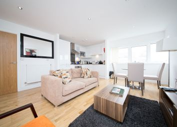 Thumbnail 2 bedroom flat to rent in Beacon Point, 12 Dowells Street, New Capital Quay, London, Greenwich