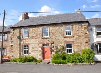Thumbnail 5 bed terraced house for sale in Temperance Farm, Pennine Road, Halton Lea Gate, Cumbria.