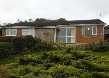 Thumbnail 2 bedroom semi-detached bungalow for sale in St. Michaels Close, Markfield
