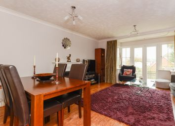 Thumbnail 3 bedroom town house for sale in Guernsey Way, Kennington, Ashford