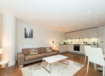 Thumbnail 1 bedroom flat for sale in One Commercial Street, Crawford Building, Aldgate