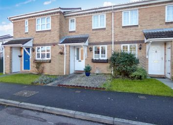 Thumbnail 2 bed property for sale in Cowslip Close, Gosport