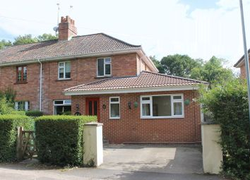 Thumbnail 3 bed semi-detached house for sale in Barrow Gurney, Bristol