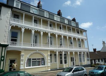 Thumbnail 3 bed flat to rent in Bay House, Pelham Road, Seaford