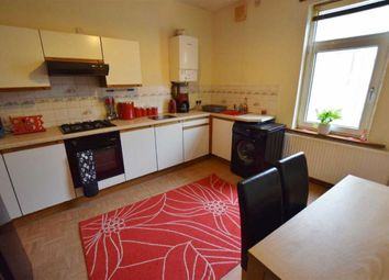 Thumbnail 1 bed flat to rent in Marsden Street, Barrow In Furness, Cumbria
