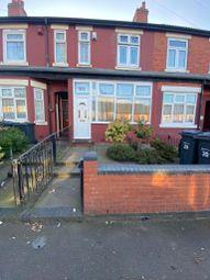 Thumbnail Terraced house for sale in Farndon Road, Birmingham