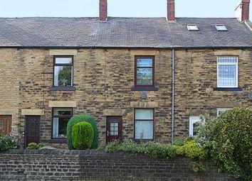 Thumbnail 2 bed terraced house for sale in 320 Ridgeway Road, Gleadless, Sheffield