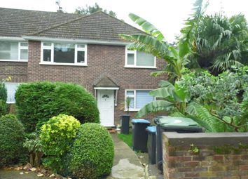 Thumbnail 3 bed maisonette for sale in Brookside, Winchmore Hill