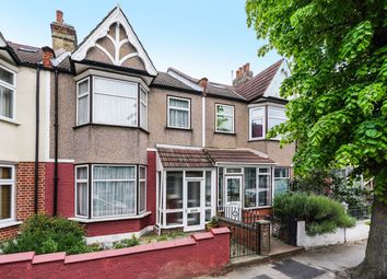 Thumbnail 3 bed terraced house for sale in Creighton Road, Ealing